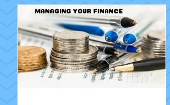 Understanding The Background Of Managing Your Finance