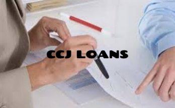 CCJ loans